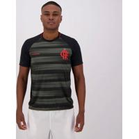 Camisa Flamengo Honda
