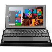 """Tablet Multilaser M8W 8.9"""" Com Teclado 32Gb Nb242 Preto"""