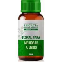 Floral Para Melhorar A Libido - 30 Ml