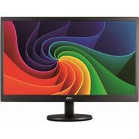 "Monitor Widescreen Lcd Led 21.5"" Aoc Full Hd - E2270Swn"