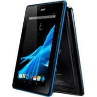 """Tablet Acer Iconia B1-A71-L990 - Dual Core - Ram 512Mb - 16Gb - Tela 7"""" - Android 4.1"""