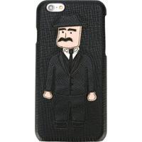 Dolce & Gabbana Capa Para Iphone 6 - Preto