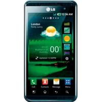Smartphone Lg Optimus 3D P920 - Preto - 8Gb - 5Mp - 4.3¨- Android 2.2