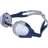 Netshoes  Óculos De Natação Speedo Bolt - Adulto - Azul Escuro 5285fdf726