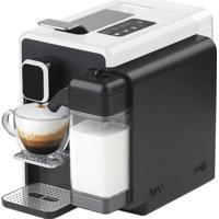 Máquina De CaféBarista S22 Branco Se Expresso Tres Corações 220V