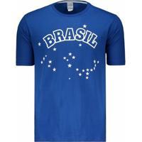 Camiseta Brasil Araguaia Masculina - Masculino