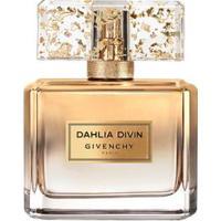 Perfume Dahlia Divin Le Nectar Feminino Eau De Parfum 75Ml