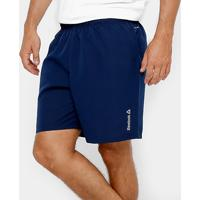 Short Reebok 7 Run Basic Masculino - Masculino
