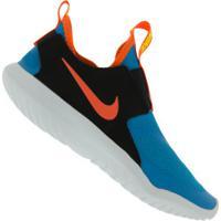 Tênis Infantil Nike Flex Runner - Azul/Preto