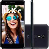 Usado Smartphone Lg K11 Alpha 16Gb 2Gb Ram Lmx410Btw Preto (Excelente)