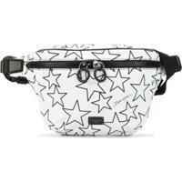 Dolce & Gabbana Pochete Com Estampa De Estrelas - Branco