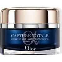 Creme Dior Anti-Idade Noturno Capture Totale