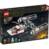 Lego Disney - Disney Star Wars - Nave - Resistance - Y-Wing - Starfighter - 75249