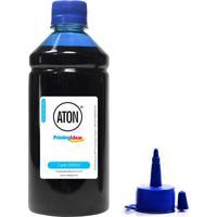Tinta L210 Para Epson Bulk Ink Cyan 500Ml Aton