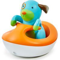 Hora Do Banho Skip Hop - Jet Sky - Coleção Cachorro