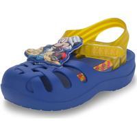 Clog Baby Disney Sunny Grendene Kids - 22075 Azul 23/24