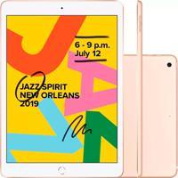 Tablet Apple Ipad 7ª Geração 10.2'' Wi-Fi 128Gb Mw792Ll/A Dourado