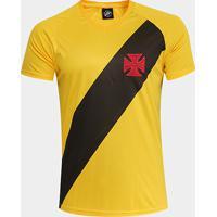 274543db77 Netshoes  Camisa Vasco 2012 S N° Edição Limitada Masculina - Masculino