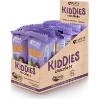 Barra De Proteína Kiddies Organic Chocolate - Unissex