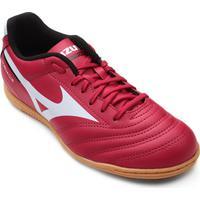 ad02c03e20 Netshoes  Chuteira Futsal Mizuno Morelia Club In N - Unissex