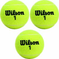 Bola De Tênis Wilson Championship - Tricae