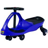 Carrinho De Rolimá Fenix Gira-Gira Car Azul Gx-T405 6+