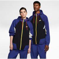 Jaqueta Nike Sportswear Heritage Windrunner Masculina