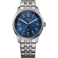 Relógio Tommy Hilfiger Masculino Aço - 1710308