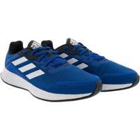 Tênis Adidas Duramo Sl Esportivo Masculino Azul Az