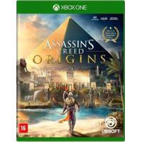 Jogo Assassin'S Creed: Origins - Xbox One - Unissex