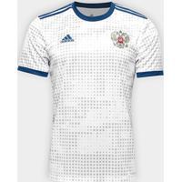 d62f138f8afcc Netshoes  Camisa Seleção Rússia Away 18 19 S N° - Torcedor Adidas Masculina  -