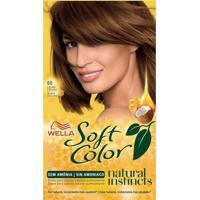 Tintura Soft Color Louro Escuro 60