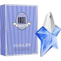 Angel Eau Sucrée 3 De Thierry Mugler Feminino Eau De Toilette 50 Ml