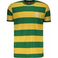 5bef122d4a Netshoes  Camisa Brasil Mengo Masculina - Masculino