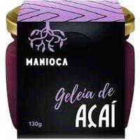 Geleia De Açaí Manioca 130G