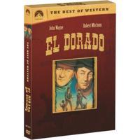 El Dorado The Best Of Western Dvd Filme Faroeste