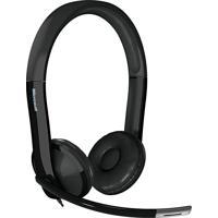Fone Com Microfone Lx-6000 Usb Microsoft 7Xf00001