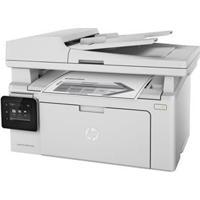 Multifuncional Hp Laserjet Pro M132Fw Wireless Com Impressora, Copiadora, Scanner, Fax