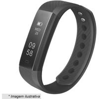 Relã³Gio Smart Fitness- Preto- Easy Mobileeasy Mobile