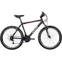 6f7ed0256 Bicicleta Aro 26 Caloi Aluminum Sport 21 Marchas - Masculino