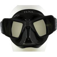 Máscara Cetus Tuna Silicone - Unissex