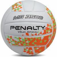 Bola Volei Penalty Mg 3500 Viii - Masculino