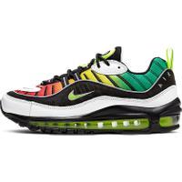 Tênis Nike X Olivia Kim Air Max 98 Feminino