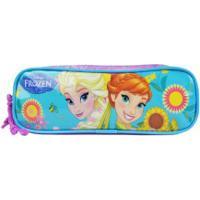 Estojo Duplo Disney Frozen - 60228