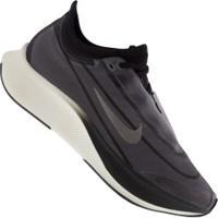 Tênis Nike Zoom Fly 3 - Feminino - Cinza Escuro
