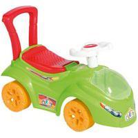 Carrinho Calesita Street Sport Car Multicolorido