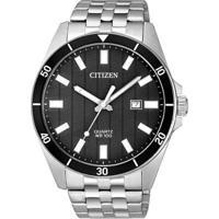Relógio Citizen Masculino - Masculino