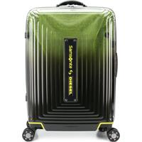 Diesel X Samsonite Cw8*19001 Neopulse 4 Wheel Case - Preto