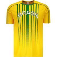 Camisa Brasil Juruá Masculina - Masculino