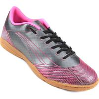 Netshoes  Chuteira Futsal Penalty S11 R2 Vlll Arena - Unissex 70bef2b29541c